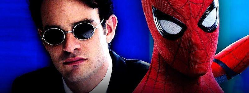 Появилось доказательство появления Сорвиголовы в «Человеке-пауке 3»