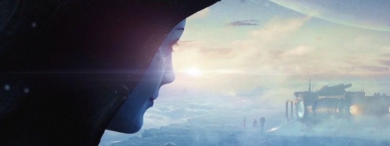 Раскрыты первые детали сиквела Mass Effect. Не Andromeda 2