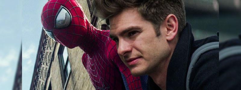 Эндрю Гарфилд сыграл лучшего Человека-паука, и MCU может это доказать