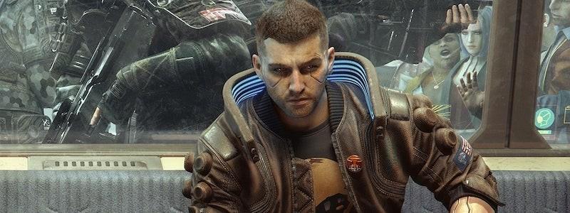 Продажи Cyberpunk 2077 установили рекорд в России