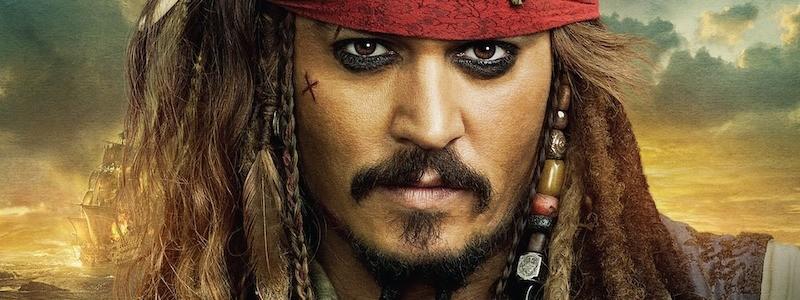 Раскрыто, появится ли Джек Воробей в новых «Пиратах Карибского моря»