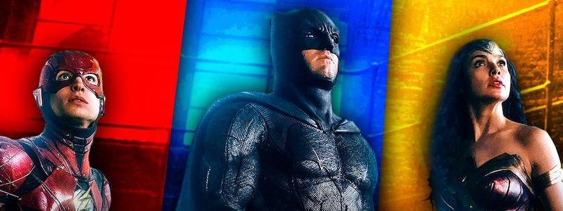 Зак Снайдер представил новый саундтрек «Лиги справедливости»
