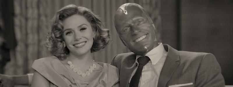 Утечка Marvel раскрыла камео Мстителя в «ВандаВижен»