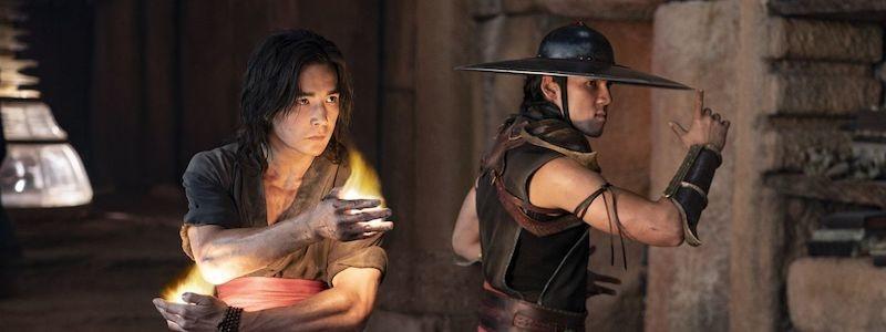 Описание сюжета экранизации Mortal Kombat тизерит угрозу