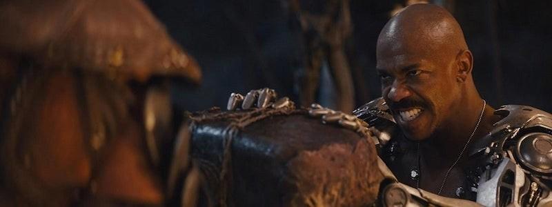 Экранизация Mortal Kombat покажет сражения без цензуры