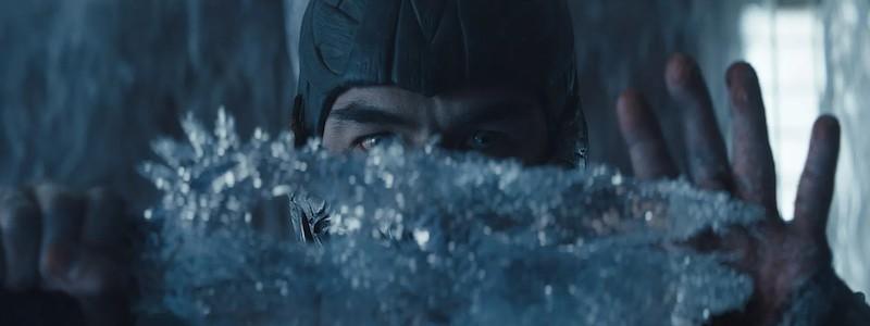 Раскрыто, когда выйдет трейлер фильма Mortal Kombat