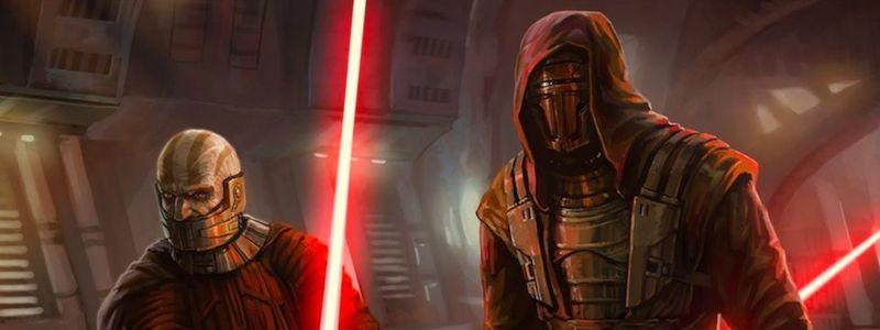 Слух: дилогия Star Wars: KOTOR выйдет в 2021 году на Switch