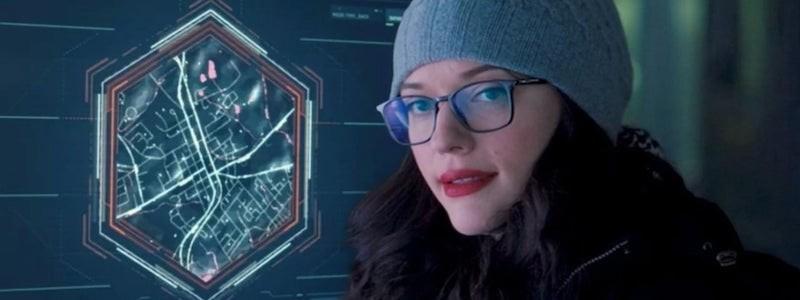 Кейт Деннингс тизерит появление Дарси в секретом проекте Marvel