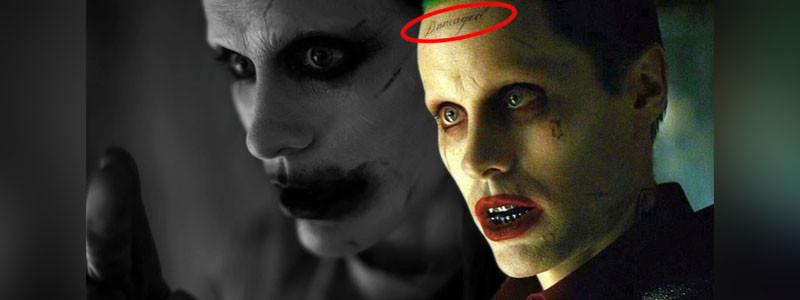 Объяснено, почему у Джокера нет татуировок в «Лиге справедливости» Зака Снайдера