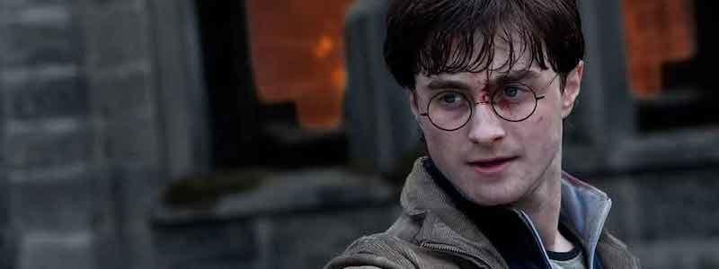 Дэниэл Рэдклифф неожиданно высказался о роли Гарри Поттера