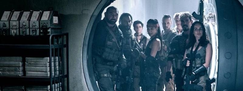 Подтверждена дата выхода «Армии мертвых» Зака Снайдера. Трейлер скоро