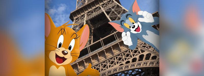 Песни из фильма «Том и Джерри» (2021). Послушайте саундтрек