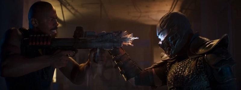 Режиссер экранизации объяснил популярность Mortal Kombat