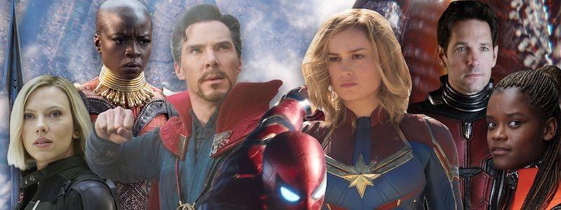 Инсайдер: Marvel активно работают над фильмом «Мстители 5»