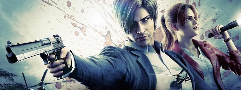 Первые кадры сериала Resident Evil: Infinite Darkness от Netflix
