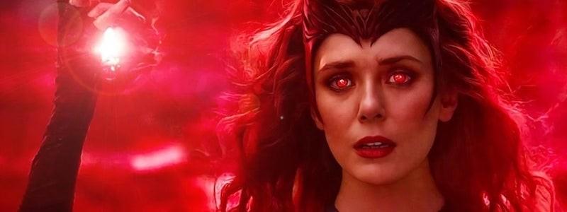 Невероятные силы Алой Ведьмы показали в новом ролике «ВандаВижен»