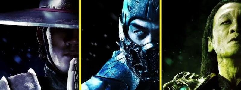 Детали таймлайна экранизации Mortal Kombat