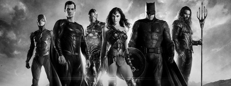 СМИ: WarnerMedia хотят уничтожить киновселенную DC Зака Снайдера