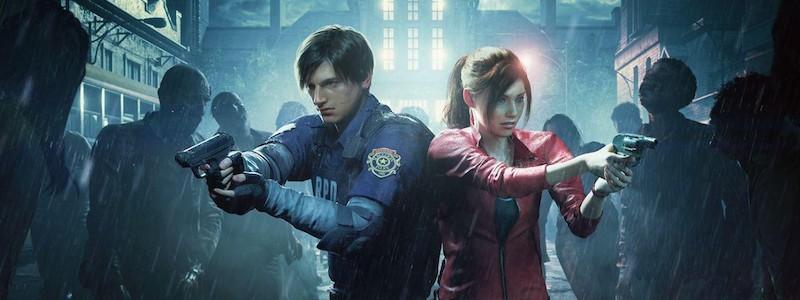 Представлено описание сюжета экранизации Resident Evil (2021)