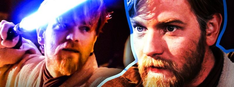 Утечка со съемок раскрыла первый взгляд на сериал «Оби-Ван Кеноби»