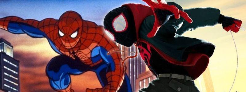 Раскрыто неожиданное камео в «Человеке-пауке: Через вселенные 2»