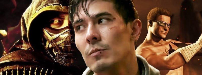Раскрыто, кто на самом деле Коул Янг в фильме Mortal Kombat