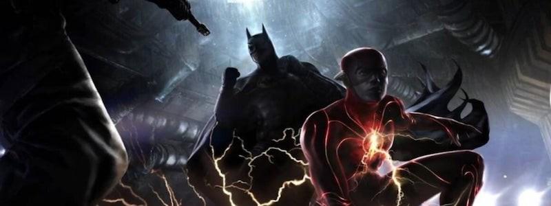 Графику для фильма «Флэш» создаст команда «Лиги справедливости Зака Снайдера»