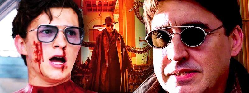Альфред Молина подтвердил, что сыграл Доктора Осьминога в киновселенной Marvel