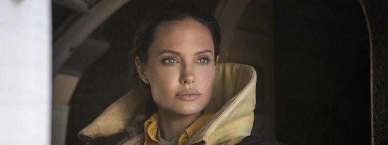 Отзывы и оценки фильма «Те, кто желает мне смерти» с Анджелиной Джоли