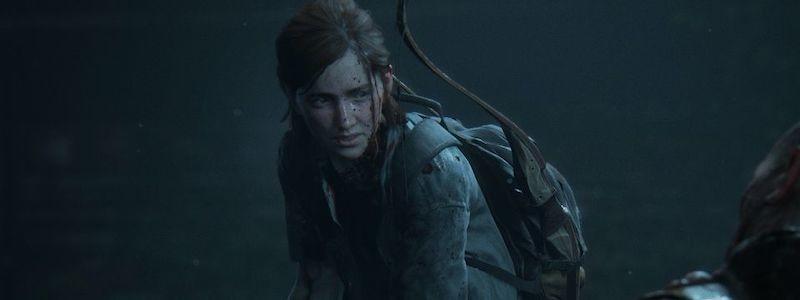 The Last of Us 2 улучшили для PS5. Представлен анализ