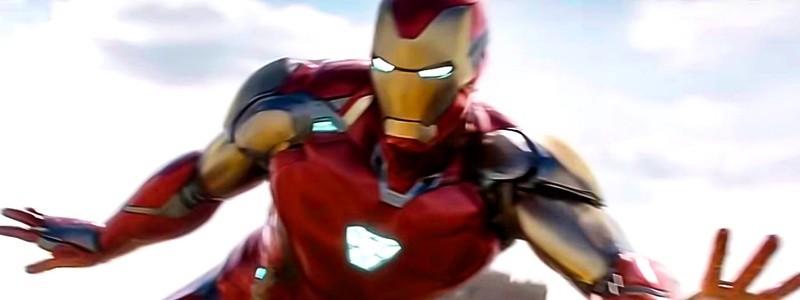 Раскрыт костюм Железного человека из «Мстителей: Финал» в Marvel's Avengers