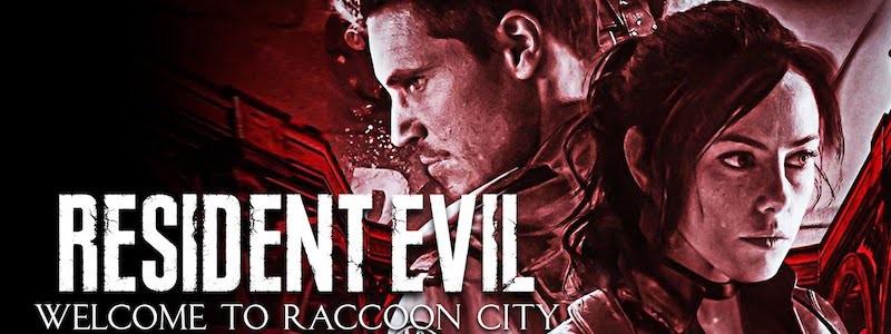 Начались пересъемки фильма «Обитель зла: Добро пожаловать в Ракун-Сити»