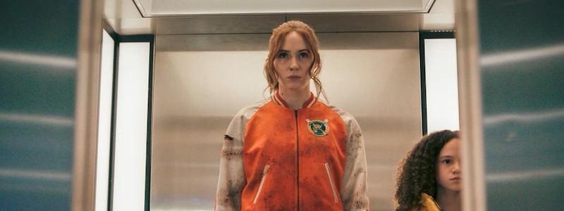 Русский трейлер фильма «Пороховой коктейль» со звездой Marvel Карен Гиллан