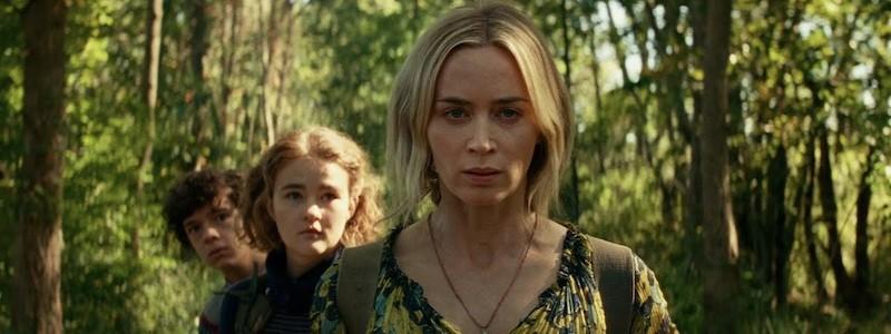 Честное мнение о фильме «Тихое место 2». Сиквел лучше?