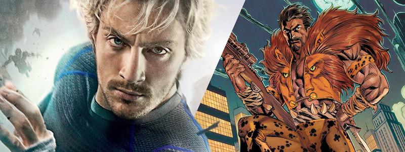 Звезда Marvel сыграет Крэйвена-охотника. Дата выхода