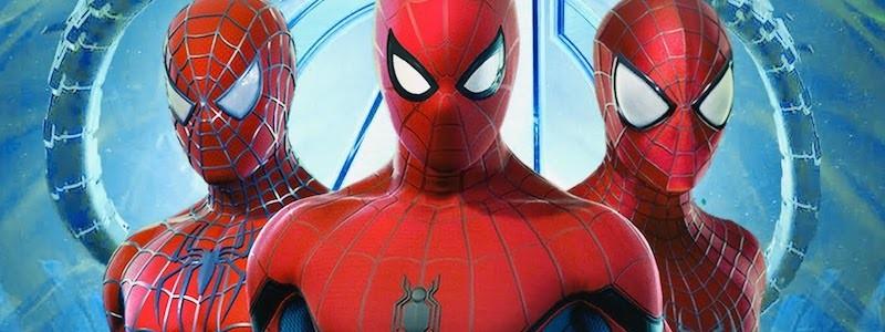 Трейлер «Человека-паука 3: Нет пути домой» выйдет на этой неделе