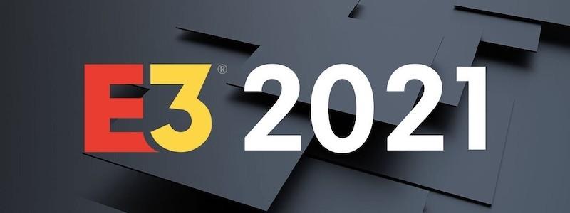 Расписание пресс-конференций и шоу E3 2021