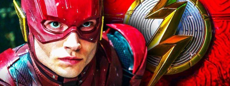 Первый взгляд на обновленный костюм Флэша в киновселенной DC