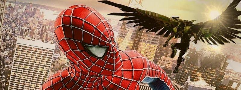 «Человек-паук 4»: новое видео показало битвы со Стервятником