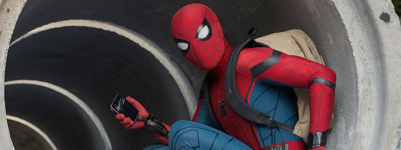 Подтверждена дата выхода нового сериала про Человека-паука