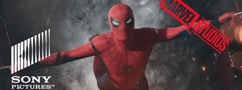 Marvel помогают с трейлером «Человека-паука: Нет пути домой»