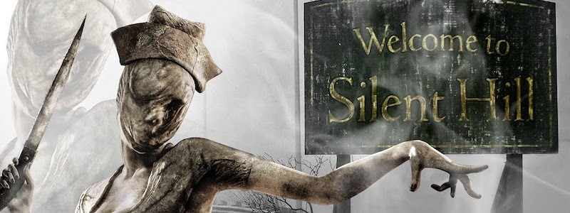 Konami сделали анонс по Silent Hill. Но это не новая игра