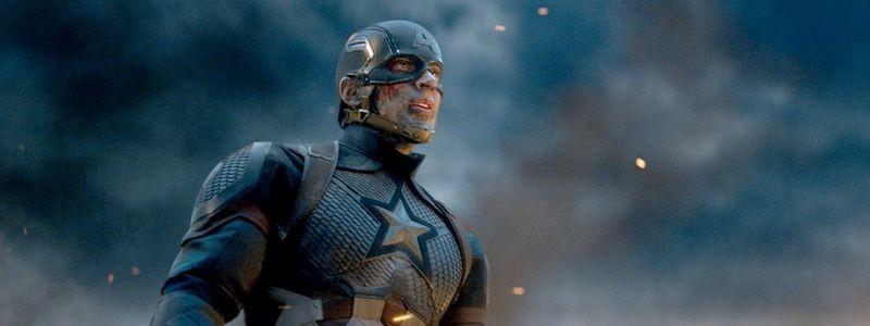 Раскрыт скин Капитана Америка из «Мстителей: Финал» в Marvel's Avengers