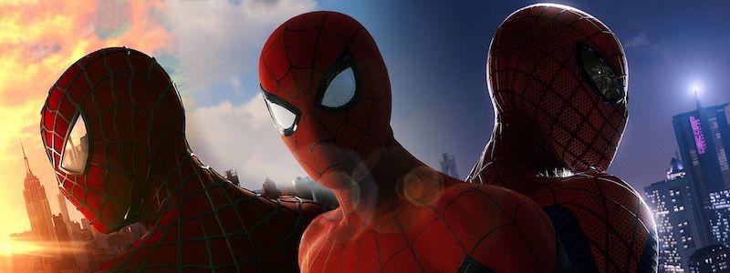 Слух: раскрыто, когда выйдет трейлер фильма «Человек-паук: Нет пути домой»