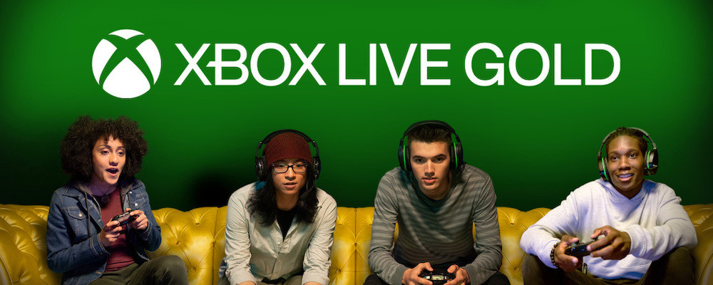 Раскрыты бесплатные игры Xbox Live Gold за июль 2021. Ждем ответ PS Plus