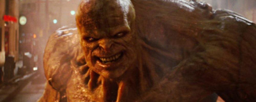 Подтверждено, что Мерзость вернулся в киновселенной Marvel