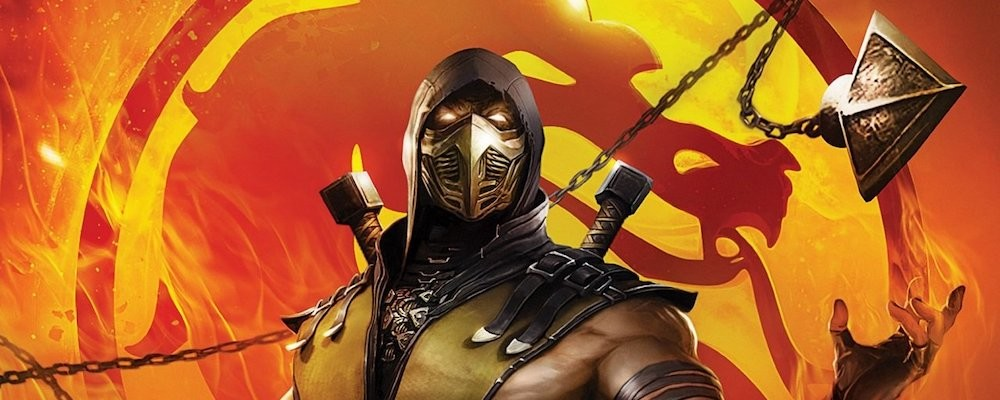 Экранизацию Mortal Kombat запретили в России