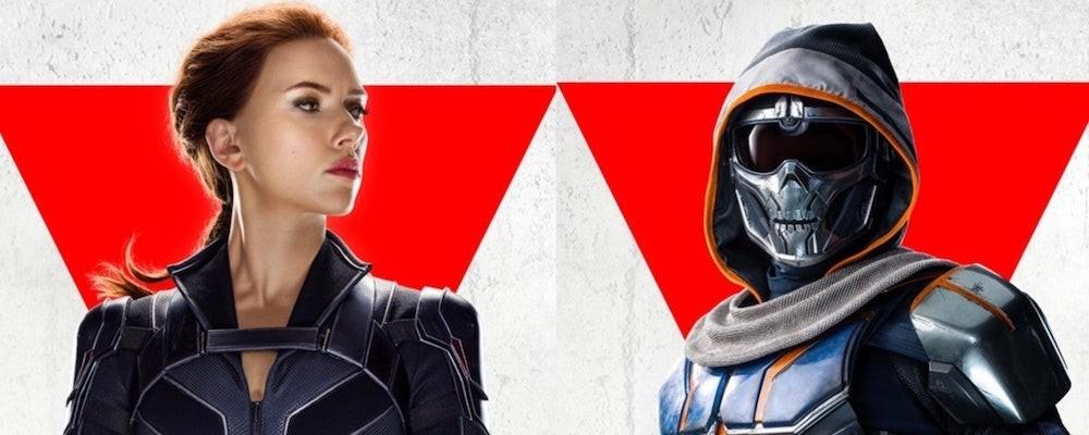 Отзывы зрителей о фильме «Черная вдова». Все же лучший кинокомикс Marvel?