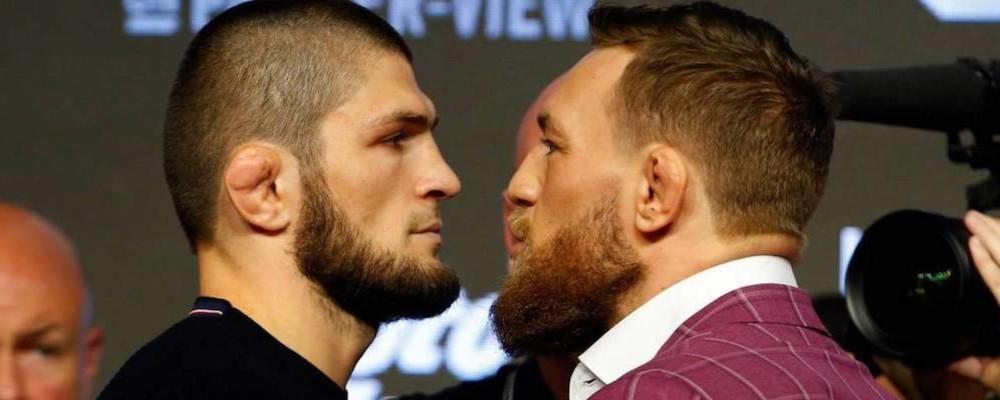 Хабиб Нурмагомедов прокомментировал поражение Конора Макгрегора на UFC 264