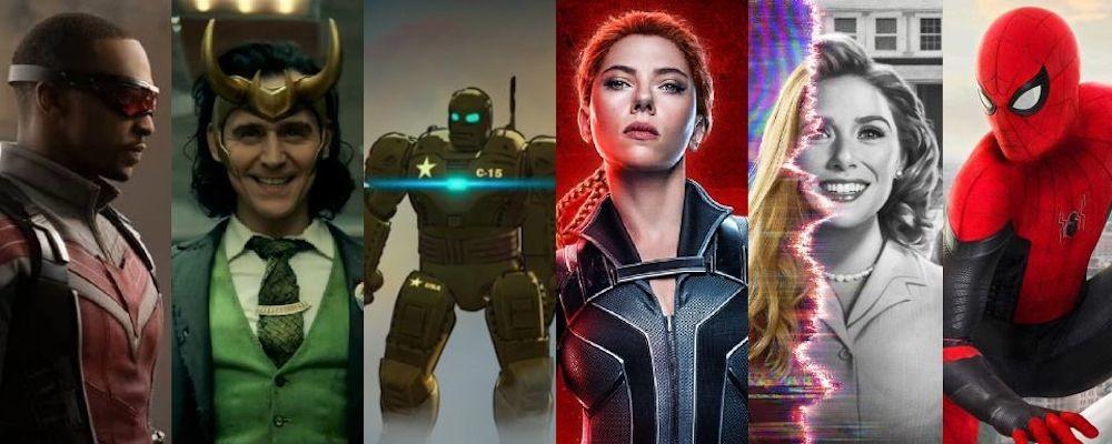 Глава Marvel Кевин Файги рассказал о 4 Фазе MCU